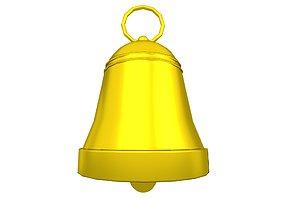 3D model Bell v1 006