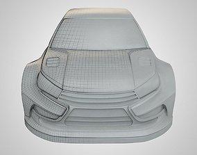 3D print model Vesta