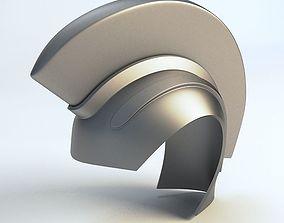 3D asset Helm Of The Achilles