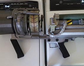 Thundergun Wonder Weapon Black Ops 3D Printable