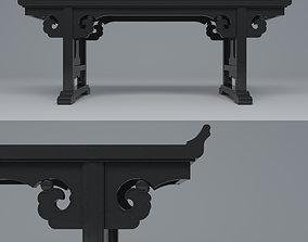 ALTAR TABLE No2 3D model