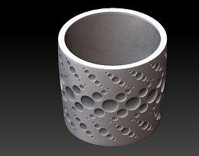 Extended pot 22 3D printable model