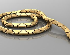 3D print model strong classic Chain