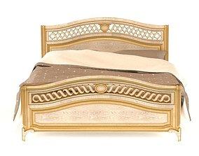 bed art 3D print model