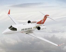 Bombardier Learjet 85 xr 3D