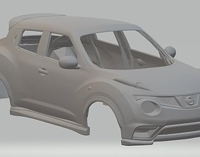 Nissan Juke Printable Body Car