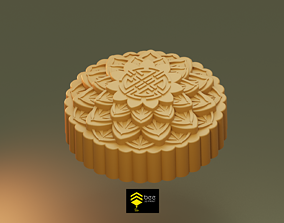 Moonkey 3D printable model