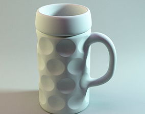 3D printable model Beer Mug Ein Mass