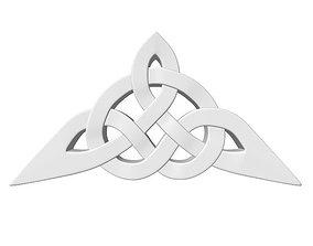 3D Celtic Knot 1