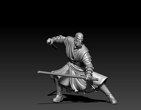 Sith 3D print model - Dark apprentice