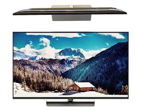 3D Samsung Smart Tv - UE48H5500AK tv