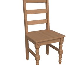 3D model Chair05