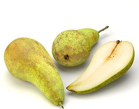 3D Conference Pear