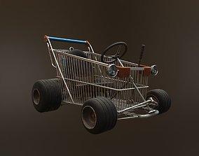 kart cart 3D model