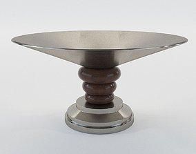 Bowl for sweet - Art Deco 1920 sm-024 3D model