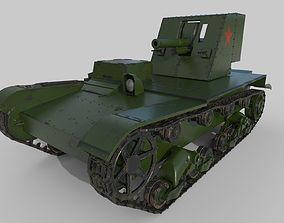 Su-26 3D model