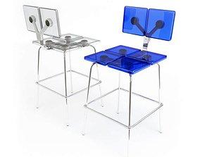 Chair Casamania 3D model