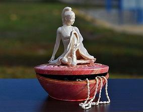 3D print model Jewelry Box 2