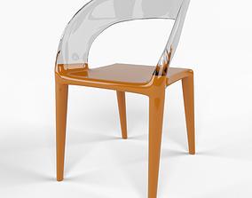 Chair Designer Philippe Starck 3D