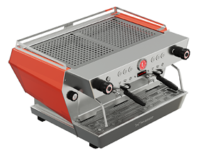 3D model La Marzocco KB 90 Coffee Maker