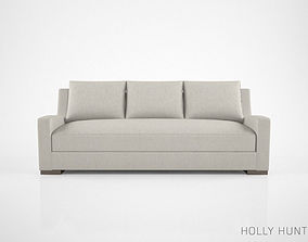 3D model Holly Hunt Lisbon Sofa