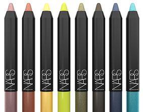 3D Nars shadow pensil