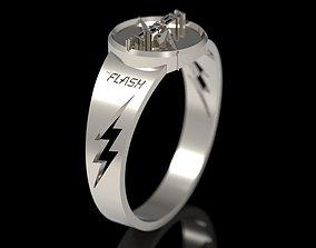 flash 8 3D print model