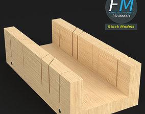 3D Mitre box