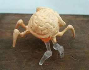 3D printable model Brain Bug