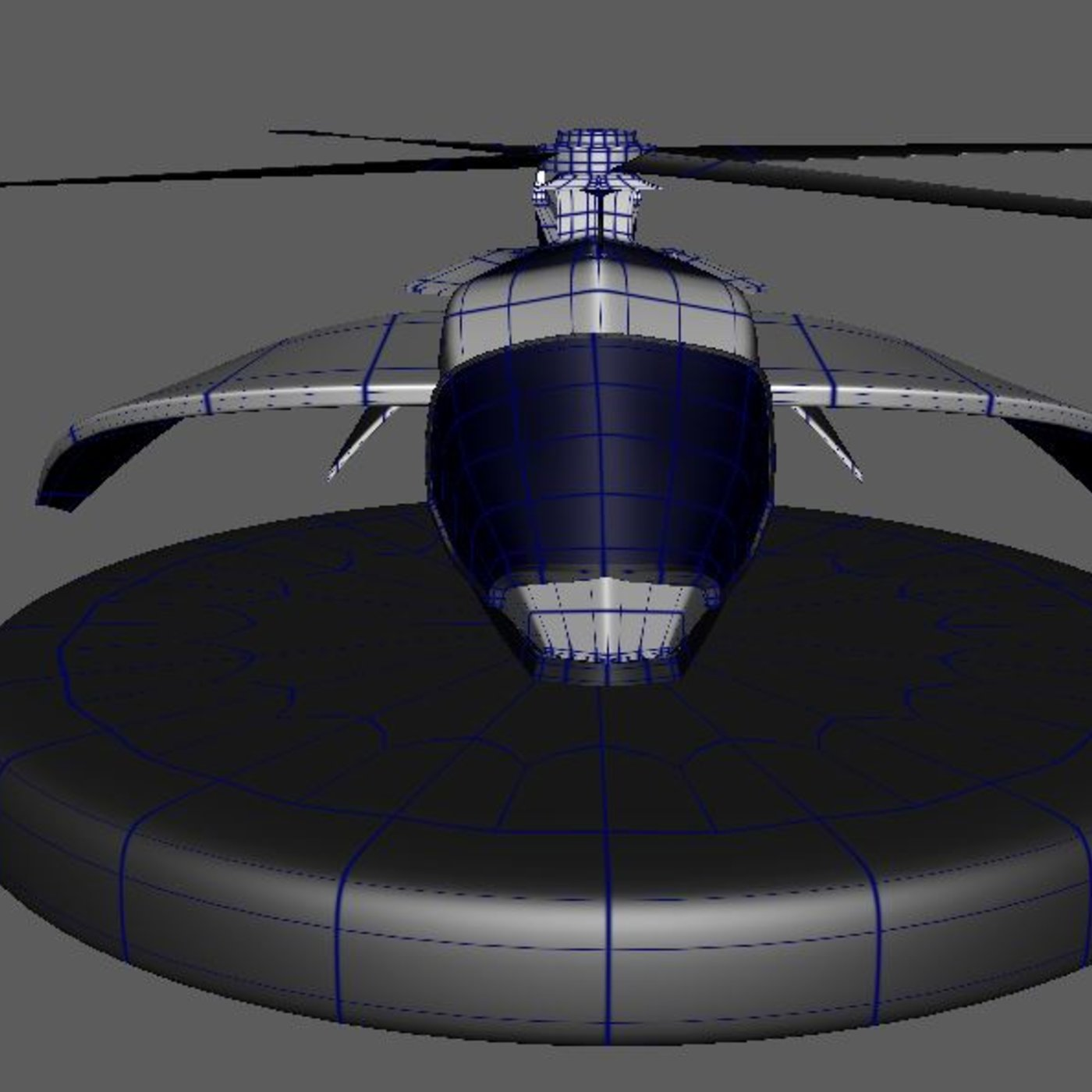 Future Helicopter