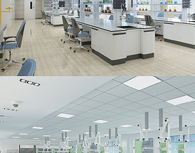 3D Collection of Laboratory 1or 2