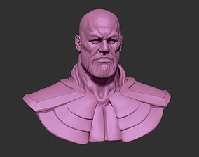infinitygauntlet Thanos 3D printable model