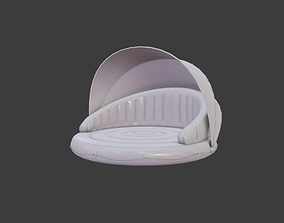 3D model Floating Mattress