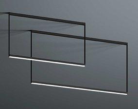 Trend Ceiling Lamp by Forstlight 3D