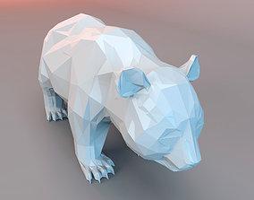 PANDA 3D model animated game-ready