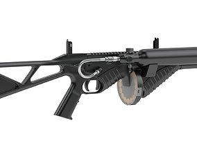 3D model FN 303