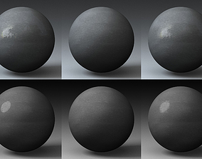Concrete Shader 0051 3D