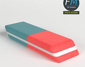 Eraser 3D PBR
