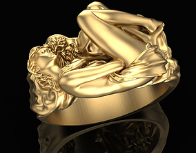3D print model Ring Sleep