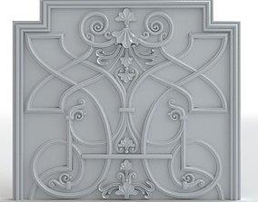 3D Decor ornament