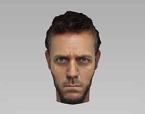 House MD 3D model