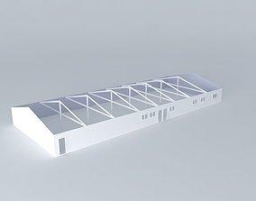 Deco Chalet-2015 - APPELMANS marc 3D model