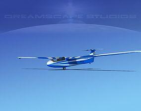 3D Letov Superblanik