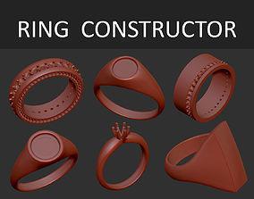 Ring Tool v1 3D print model