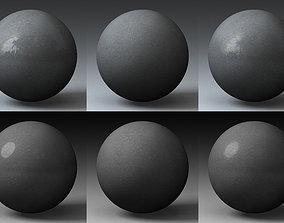 Concrete Shader 0013 3D model