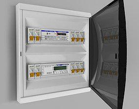 powerline Switchboard 3D