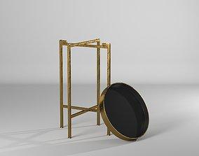 Mesa Zambrano - Zambrano Table 3D