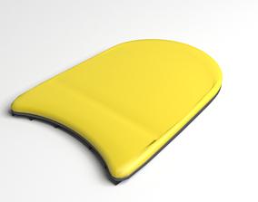 3D Swimming Board 1