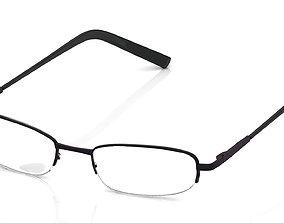eye accessory Eyeglasses for Men and Women 3D print model