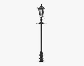 standard Lamp Post 3D